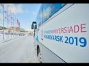 Одним из тех кто понесет Олимпийское 🔥 пламя на Универсиаде 2019 в Красноярске будет Лидер и Амбассадор корпорации Сибирское Здо