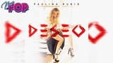 Paulina Rubio - Deseo (ALBUM REVIEW + TOP 5 SONGS)