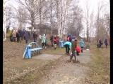 Экологический десант ДЭБЦ: школьники, кадеты и воспитанники детских садов очистили от мусора пристанской склон