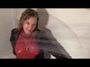 April Showers Wetlook Trailer - Fully Clothed & Soaking Wet