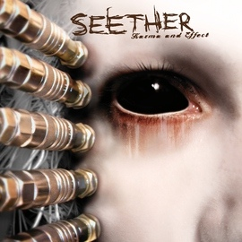 Seether альбом Karma and Effect
