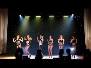 Отчетный концерт DIVAS 2017 - 12