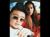 Анатолий Цой и Анна Седокова жгут в машине под новую песню Монатика и Нади Дорофеевой