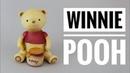 Cómo Hacer a Winnie Pooh   Mis Mejores Ideas   Porcelana Fría