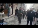 Разборки банд режима в Алеппо