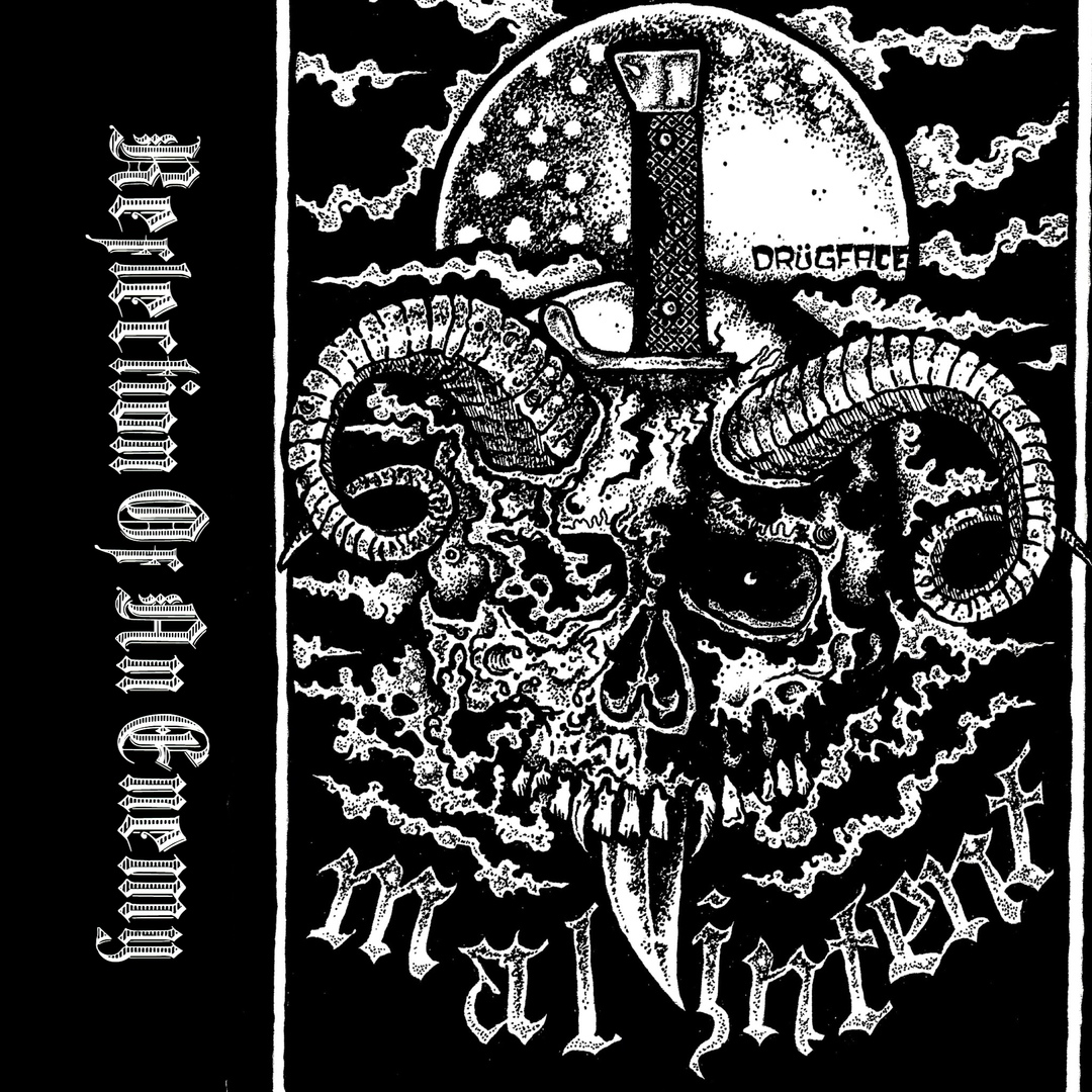 Mal Intent - Reflection of an Enemy [EP] (2018)
