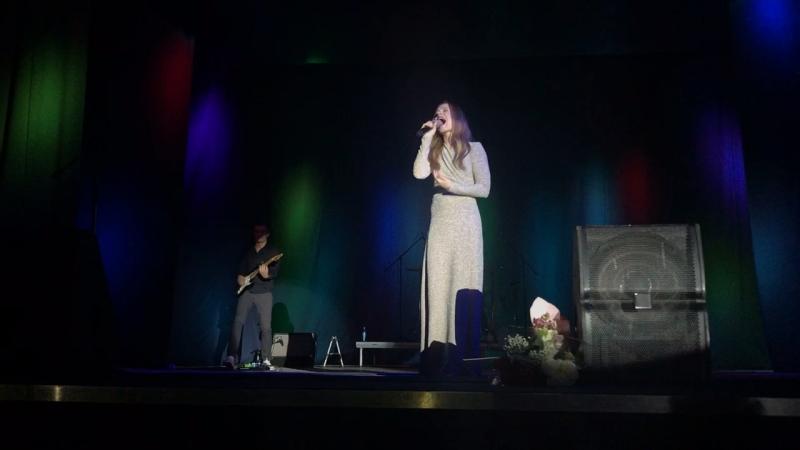 Юлия Савичева, Believe me, Петрозаводск