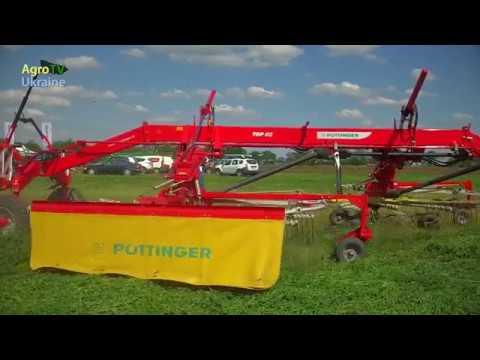 Національний день ферми 2018 ТДВ «Долинське»