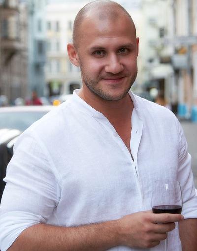 Андрей Назинкин