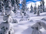 Ансамбль Пламя . Песня Снег кружится