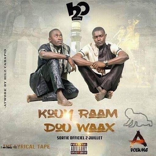 h2o альбом Kouy ram dou wax