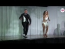 Garry Portugal y Marta Khanna Performance - Dallas Salsa Congress