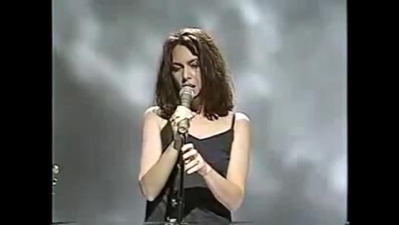 Susanna Hoffs - Eternal Flame
