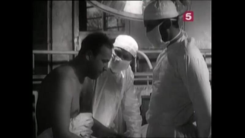 Зачем, фантастический телефильм. ЛенТВ, 1969 г