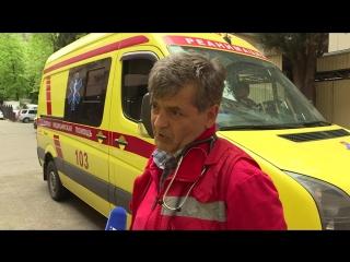 Врач скорой помощи - профессия особая