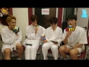V LIVE 17.07.28 AlphaBAT - 알파벳 컴백 팬미팅 브이앱 성공적