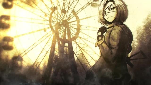 S.T.A.L.K.E.R.-Anime ♫Bones-TheRoadLessTraveled♫