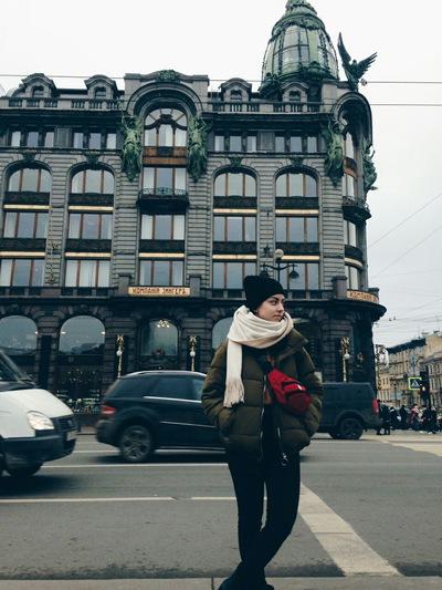 Regina Mavlanova