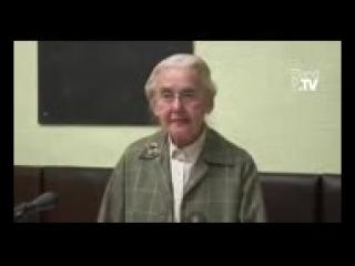 Ursula Haverbeck_ Was sollen wir mit Deutschland machen