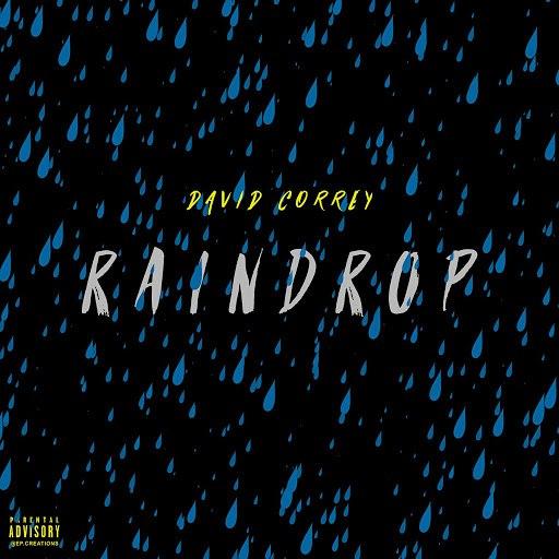 David Correy альбом Raindrop