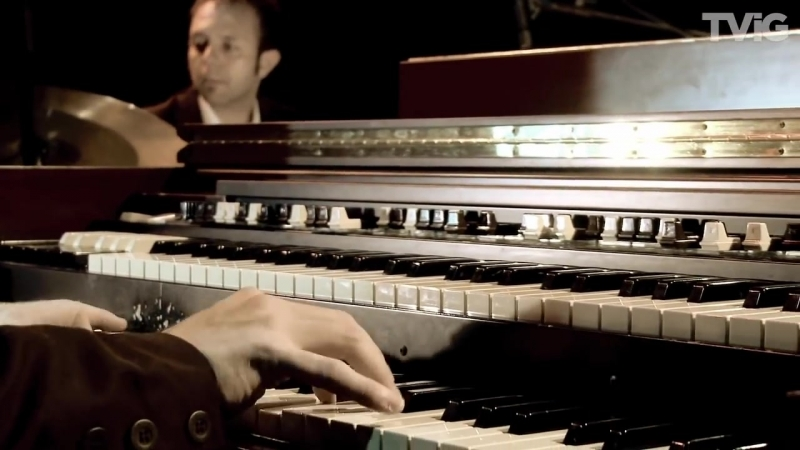 Hammond Grooves – Cold Duck Time