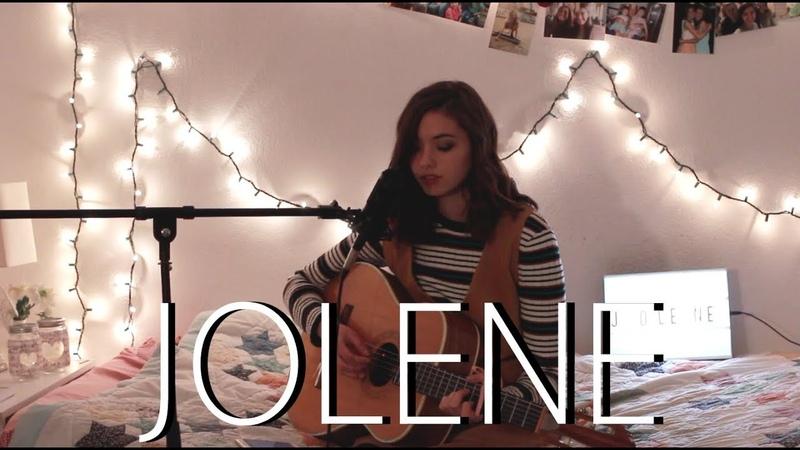 Jolene - Dolly Parton   Brittin Lane Cover