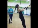 Персональный тренер Оксана Забалуева