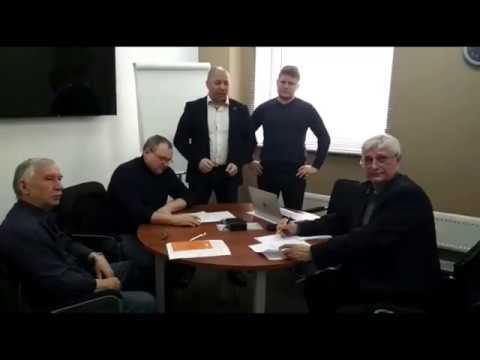 Подписание договоров на приобретение участков в закрытом клубном поселке One-Village! 13.04.2018