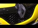 2019 Renault Megane RS Trophy TCe 300 - Exterior and Interior - Paris Auto Show