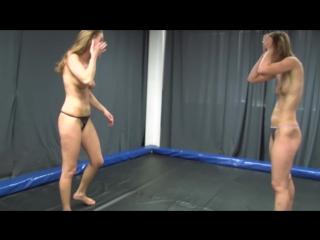 DWW 1095 Elisa vs Tessa