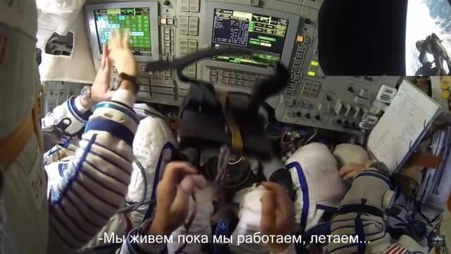 Самое лучшее видео о космосе