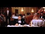 Scarface - The Restaurant Scene