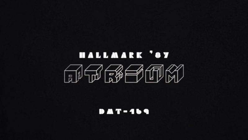 Hallmark '87: PORTMAN Official Music Video
