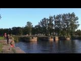Древний город Шлиссельбург 10 02 18
