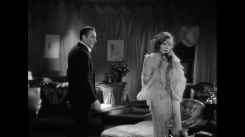 Гранд Отель Grand Hotel (1932)
