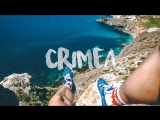 Summer vibes from Crimea