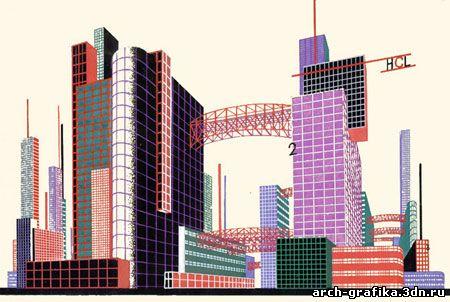 Бумажная архитектура — архитектурные проекты, не осуществимые в реальности из-за своей технической сложности, стоимости, масштабности или цензурных соображений.
