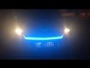 Динамическая LED подсветка багажника с поворотниками (240p).mp4