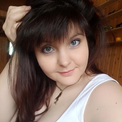 Екатерина Тинамагомедова