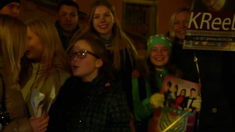 The Voice Factor - 3 СЕЗОН - Полуфинал 720p HD