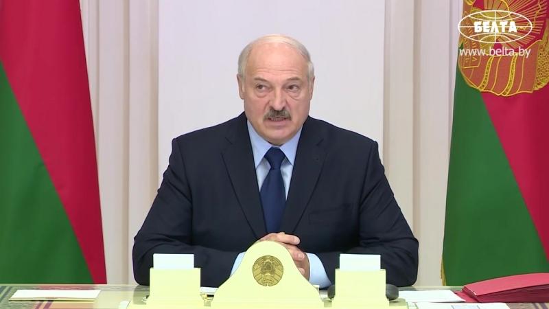 Лукашенко_ осуществлять диктатуру в Беларуси просто нереально