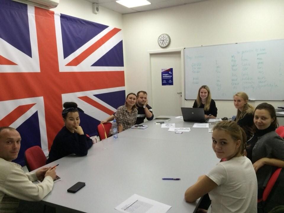 Курсы английского языка в Санкт-Петербурге для детей ...