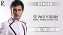 Otabek Mutalxo'jayev Sevar yorim nomli konsert dasturi 2009