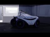 K7 Beta Prototype Takes a Spin