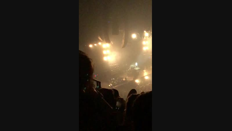 Twitter @laneboidun TREES SPEECH 10 16 18 Nashville Bandito Tour