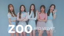 "Red Velvet 레드벨벳 ""ZOO"" 커버댄스 DANCE COVER MIRRORED @MTY"