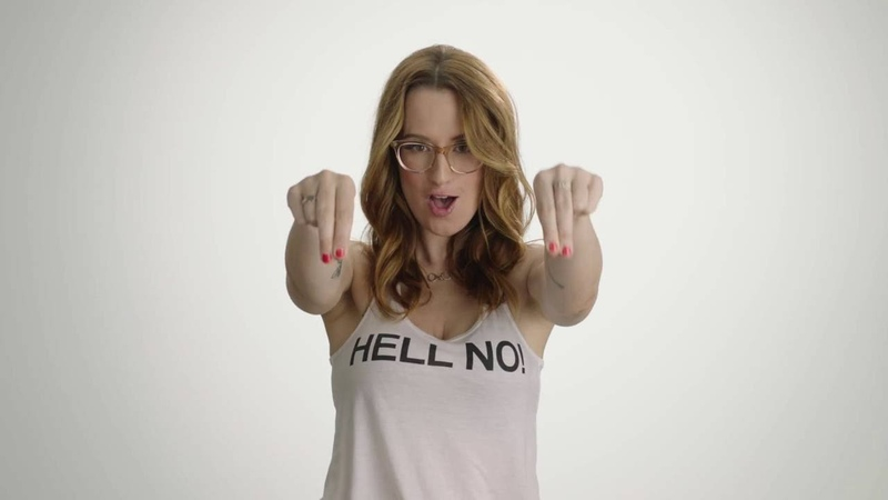 Ingrid Michaelson Deaf West Theatre Present Hell No - The Official ASL Music Video