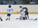 Детский турнир по хоккею в Самаре