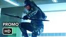 DC TV Super Season Promo (HD) Arrow, The Flash, Supergirl, Legends of Tomorrow