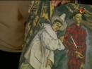 125 В музей без поводка Поль Сезанн Пьеро и Арлекин